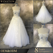 OEM manufacturers pictures of wedding dresses for pregnant women