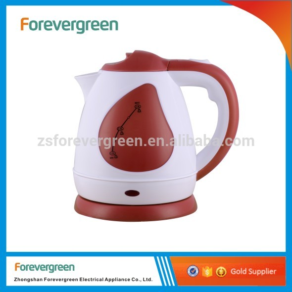 China cheap delicate design new tea water heater