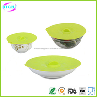 Silicone Bowl Cover/Silicone Pot Lid