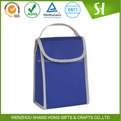food delivery oem wholesale insulated cooler bags/lunch bags for kids