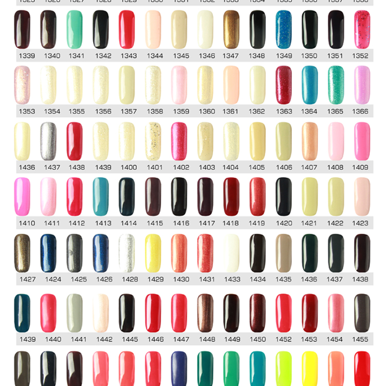nails salon professional products nail art designs private label gel nail polish kits