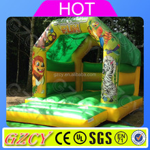 Kid Jumping Inflatable Bouncy Castle/bounce House Bouncer
