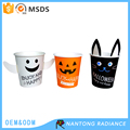 205ml Halloween paper cup for party Disposable Paper cup