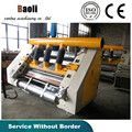 2 Ply corrugated Paperboard production line/Automatic box packing machine