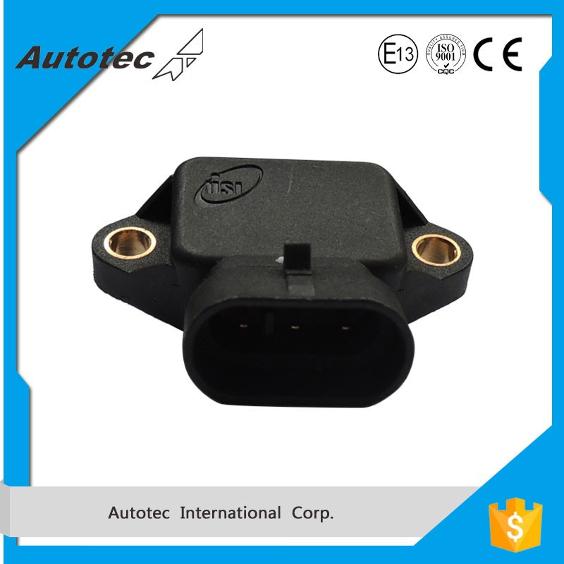 Multifunction position mass air flow sensor for 1050A