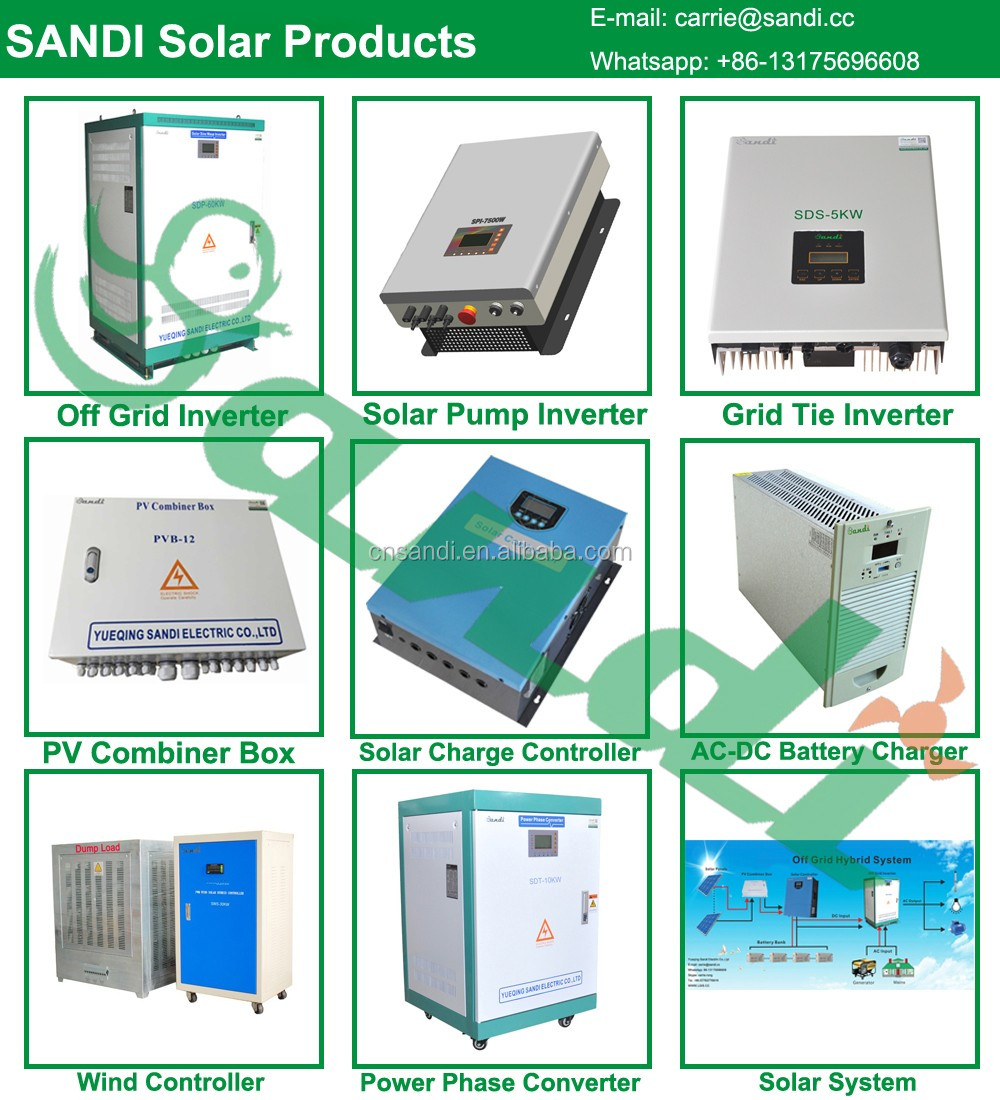 5KW/10KW with 160vdc battery input and ac output 120/240 60hertz off grid pure sine wave inverter