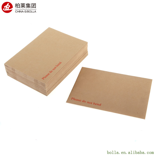 Professional Custom Kraft Paper Envelope With High Quality
