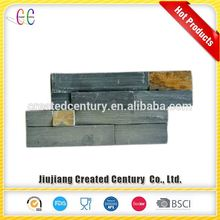 Amazing quality natural slate stone veneer sheet cheap chinese natural culture stone