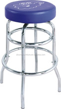 Reliable quality cheap bar stools/stackable metal bar stool high chair,hot for restautuant,KTV,bars