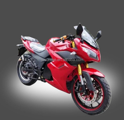 Hot sale gasoline 250CC racing bike motorcycle on sale