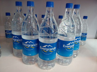 Evergrande Spring Pure Water