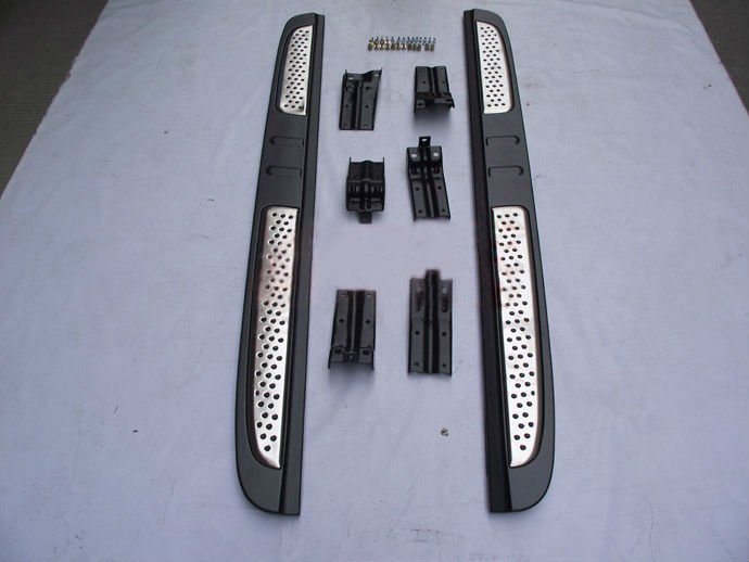 Running board For Chevrolet Captiva 2008-2010