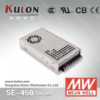 Meanwell UL SE-450-5 5V xenon lamp First-rate power supply