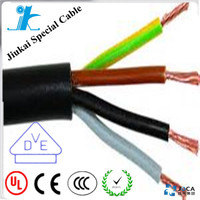 H05V2V2-F wire 4x1mm for automatic device resistant high temperature