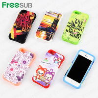 Sublimation Transfer Cheap Mobile Phone Accessories Case
