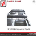 SMC Kitchenware Mould Frofessional