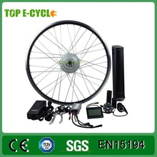 "TOP 2016 16""-28"" 700c electric bike motor conversion kit"