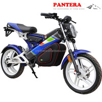 PT-E001 Kids New Model Cheap 1500w Popular Adult Electric Motorcycle For Sale