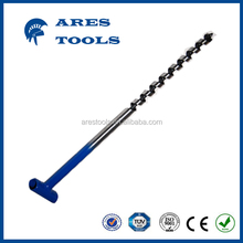 Hand Use Wood Auger Bits
