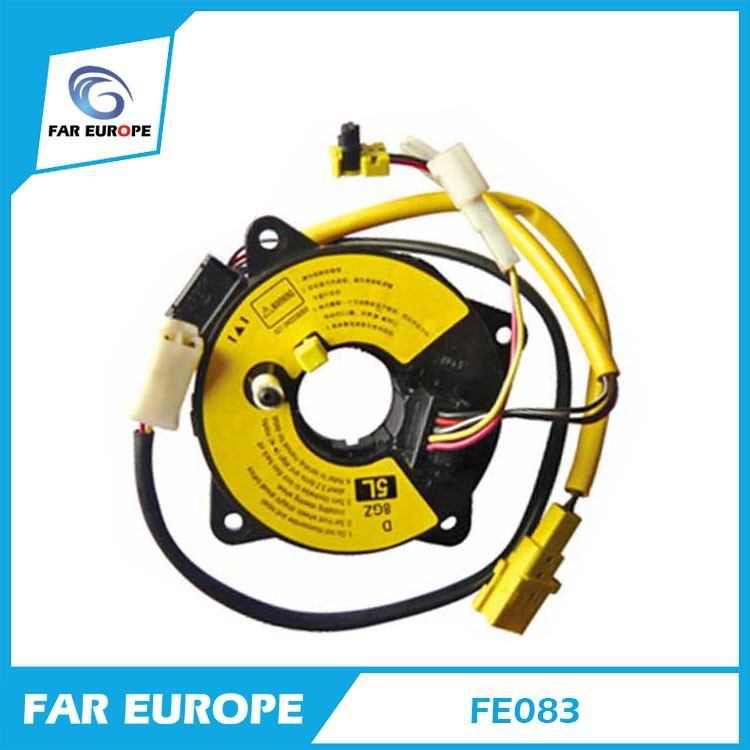 Wholesale A21-3402080BA Chery A5 5L spiral airbag clock spring