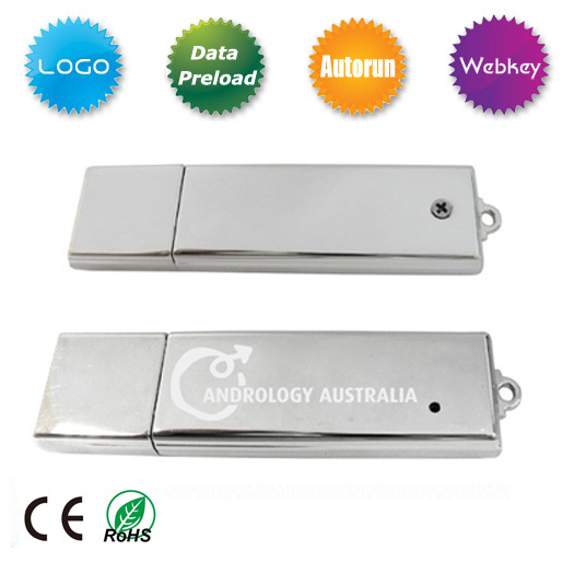 metal usb flash drive wholesale perfect looking, best quality