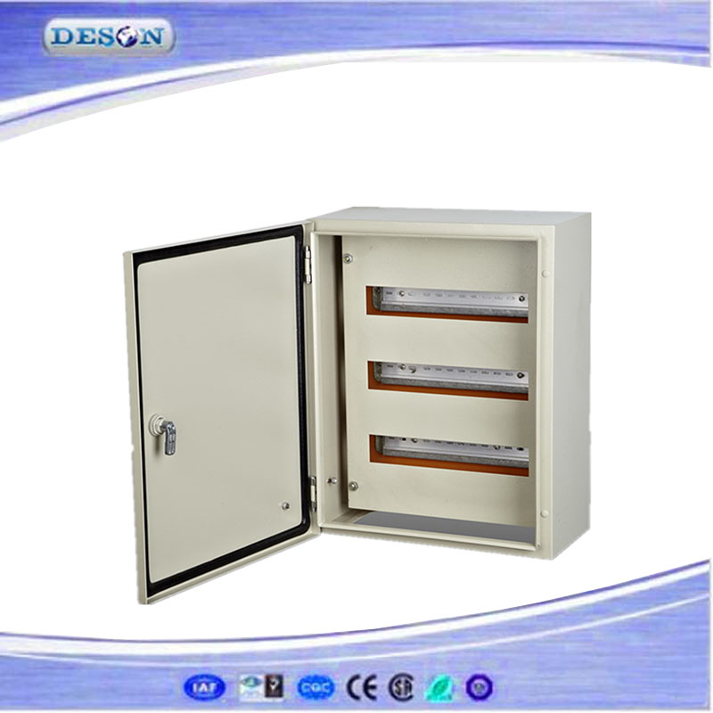 electrical control cabinet/panel ip65/cable enclosure/electric distribution box 400*300*200