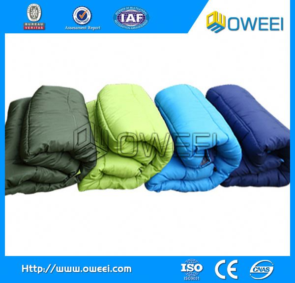 Travel Cold Weather Luxury cheap warm sleeping bags