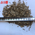 Insulation 0.3-1mm Golden or silver Expanded Vermiculite Price and China exfoliated vermiculite /expanded vermiculite/vermiculi
