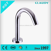 High quality basin automatic shut off faucet