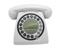 vintage rotary dial phone with big button vintage corded phone photos office desk vintage phone