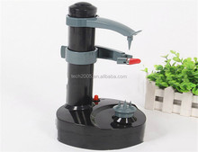 Multi-function Electric Vegetable Fruit Peeler hand held apple peeler potato peeler