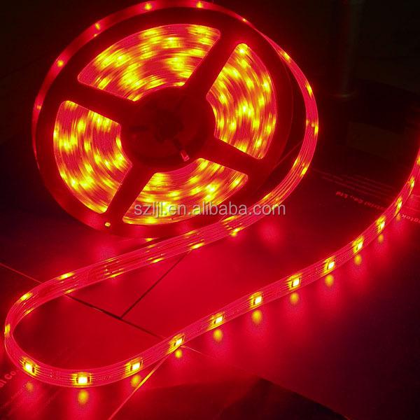 Venta al por mayor adhesive led light strips compre online los 3 m cinta adhesiva smd3528 llev la tira 120 ledsm dc12v luz de tira aloadofball Gallery