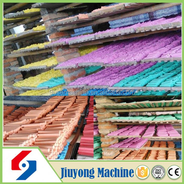 newest design best seller cost of chalk making machine