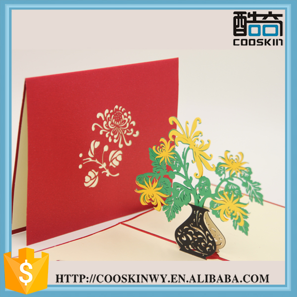 Promotional Various Durable Using 2016 Latest Wedding Card Designs