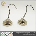 High Quality Neodymium Magnetic rotating Hooks
