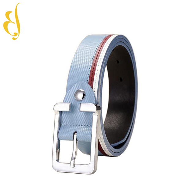 New design high-grade casual style men fashion belts