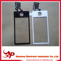 For ipod Nano 7 LCD Glass Assembly Replacement Factory price in China