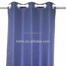 100% polyester pinch pleated drapes
