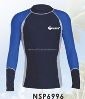 Custom Printed Thermal Rash Guard