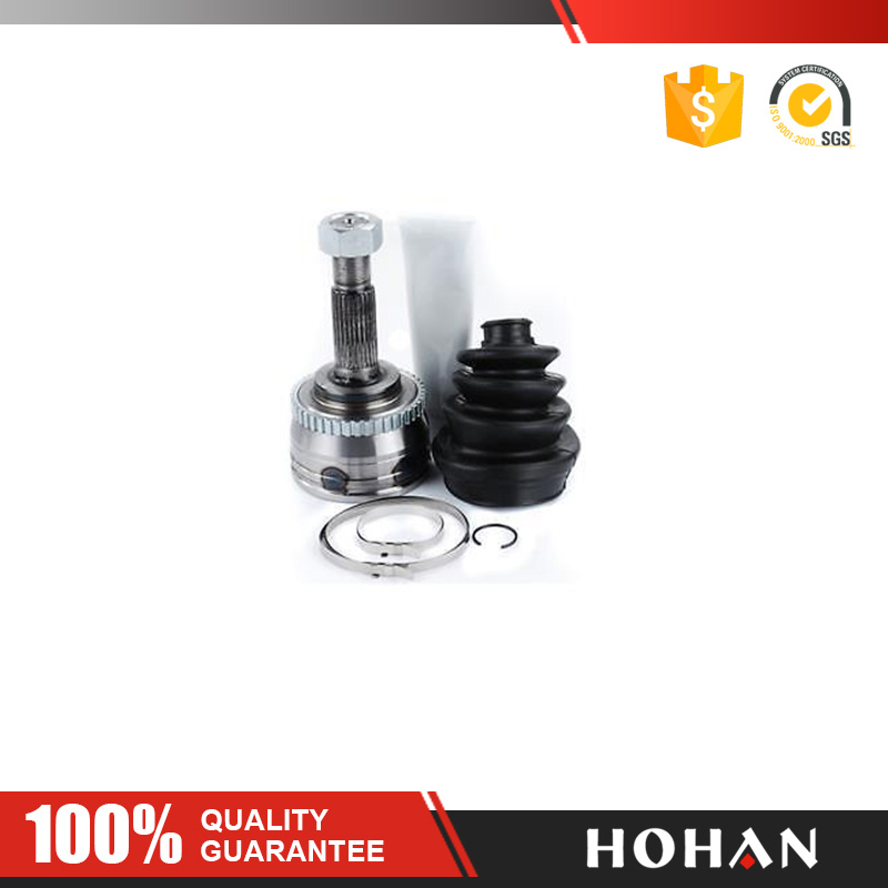 Steel Material and Outer CVJoint Type auto parts cv joint 8251758 for Volvo