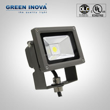 Bronze 5 years warranty cULs outdoor brightest LED flood light