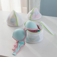 Set of 3 Delicate Intimates Bra laundry bag Bra Wash Bag