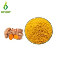 Food grade Standardized Turmeric Curcumin 95% Curcumin Extract