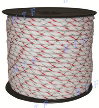 New product High conductivity electric fence braided polyrope