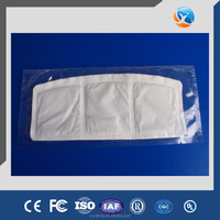 Disposable Instant Back Warmer/hot Pack/heat patch/Pain Relief Patch