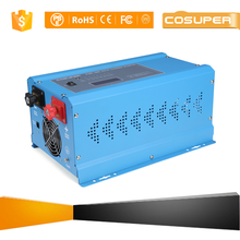 automatic inverter charger 12v 220v pure sine wave 1500w inverter