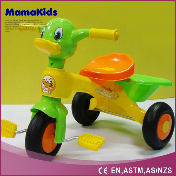 Attractive design new model Cheapest Custom Kid Tricycles
