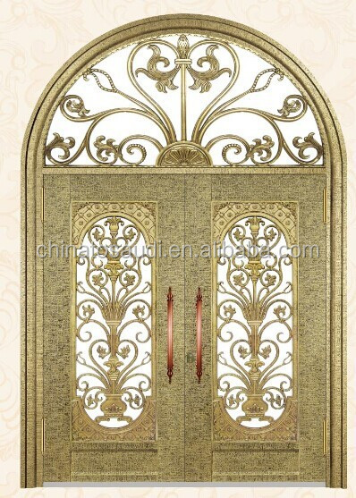 Modern entrance door main entrance door design villa for Villa entrance door designs