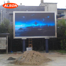 cheap price Waterproof Electronic Programmable Advertising P5 Outdoor LED Display Screen