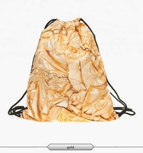 aztec lunch <strong>bag</strong> drawstring <strong>bag</strong> gold 3D digital print wholesale sports <strong>bag</strong>